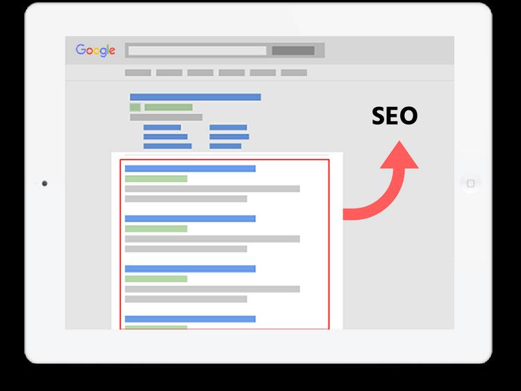 SEO | Προώθηση ιστοσελίδων